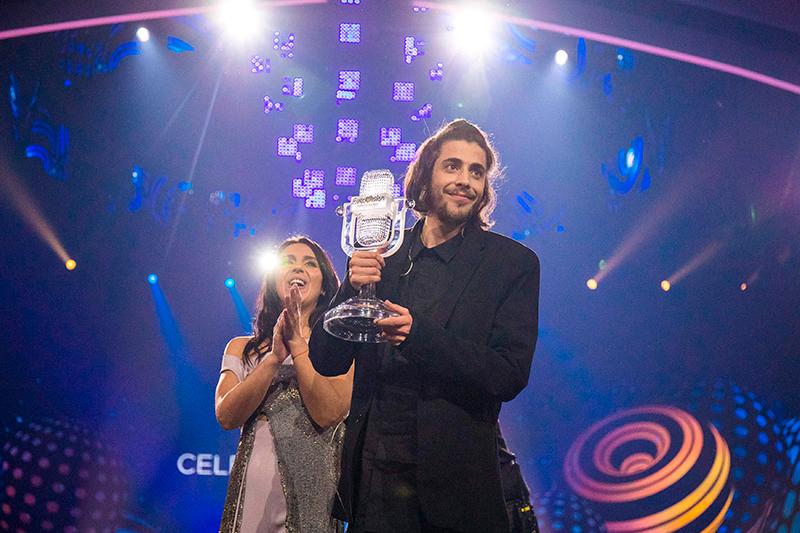 Победитель конкурса евровидением 2017