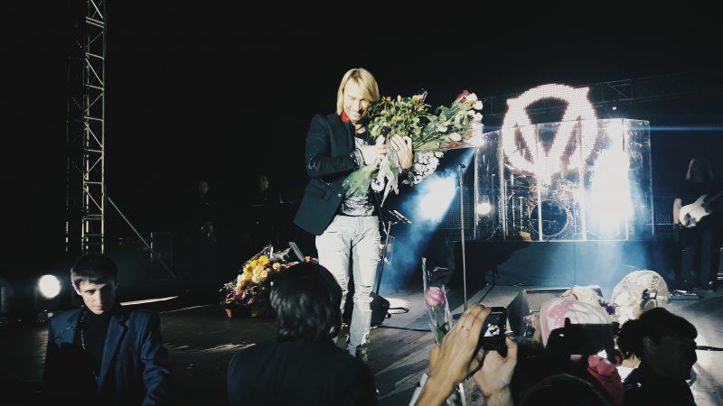 Олег винник концерт в чернигове 2018 когда