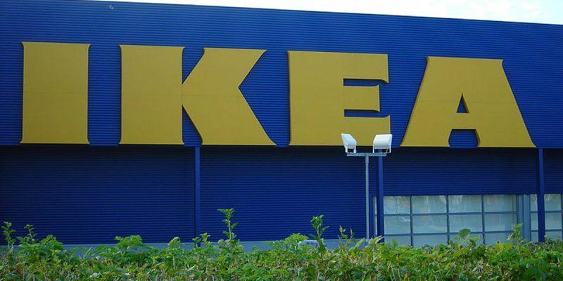 в киеве могут открыть второй магазин Ikea